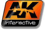 AK Interactive - Real Colors AFV